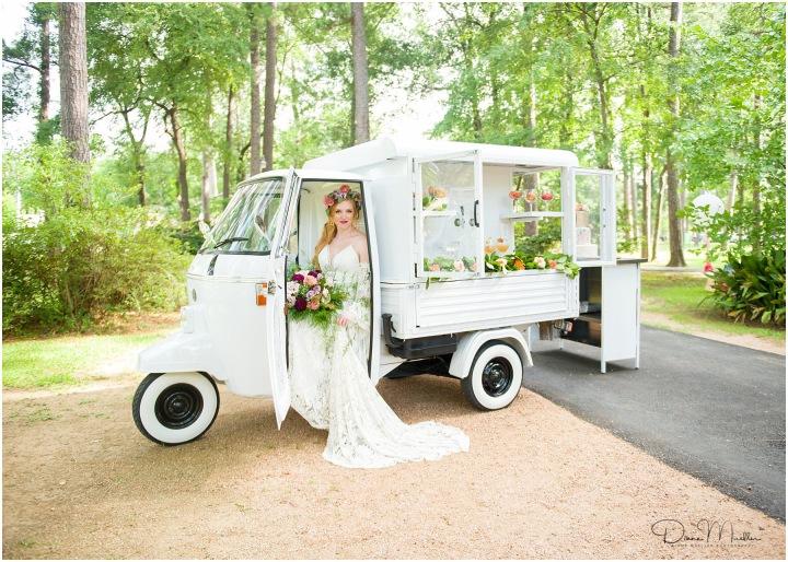 Peach_themed_wedding